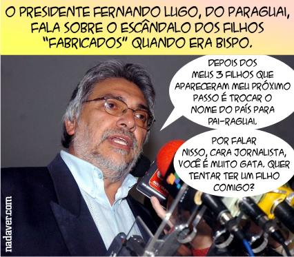 presidente-paraguai