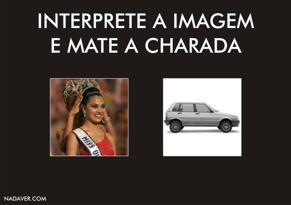 interprete a imagem