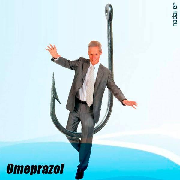 omeoprazol
