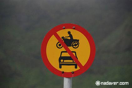 placa moto