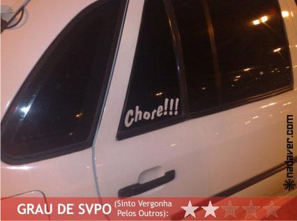 chore1