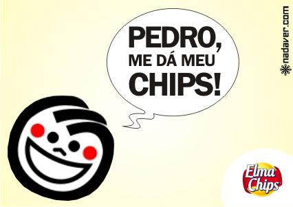 PEDRO-CHIPS