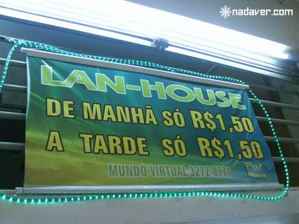 lan-house