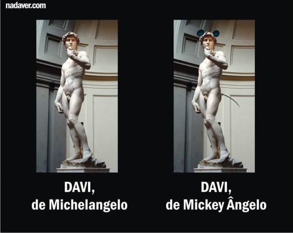 mickey angelo