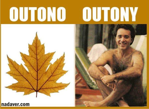 outony